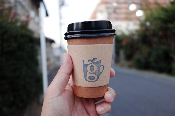 川越「glin coffee(グリンコーヒー)」